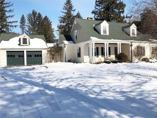 3168 Riverside Drive, Wellsville, NY 14895 (MLS #R1252685) :: BridgeView Real Estate Services