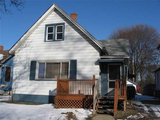 330 Conkey Avenue, Rochester, NY 14621 (MLS #R1252718) :: BridgeView Real Estate Services