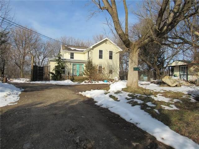 1835 Daansen Road, Macedon, NY 14522 (MLS #R1252779) :: BridgeView Real Estate Services