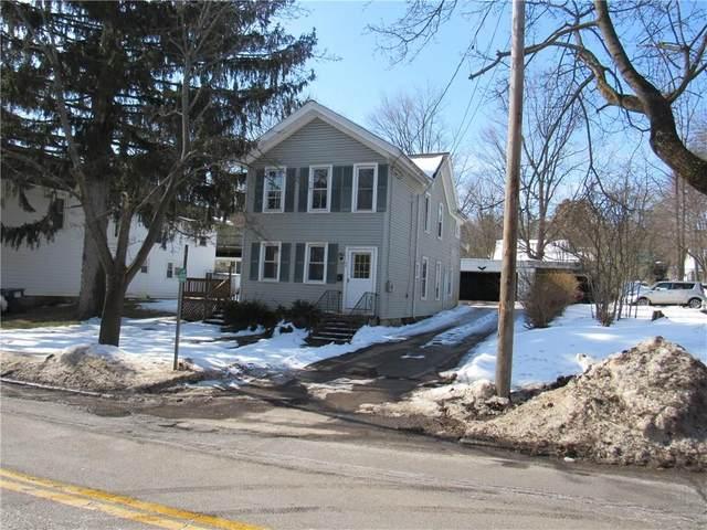 77 Phelps Street, Lyons, NY 14489 (MLS #R1252780) :: The CJ Lore Team | RE/MAX Hometown Choice