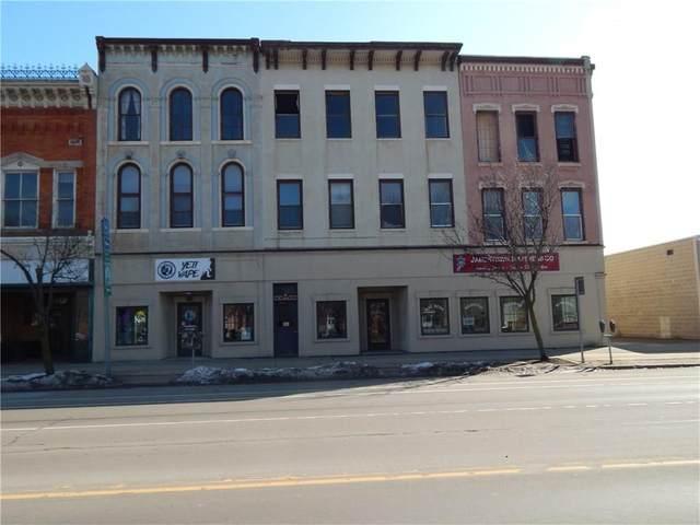 6-8-10-12 W Main Street, Pomfret, NY 14063 (MLS #R1252782) :: The Glenn Advantage Team at Howard Hanna Real Estate Services