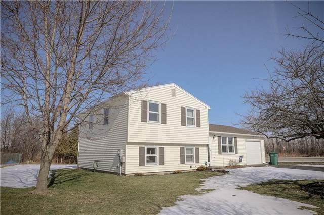 5776 Mountain Ash Drive, Farmington, NY 14425 (MLS #R1252856) :: 716 Realty Group