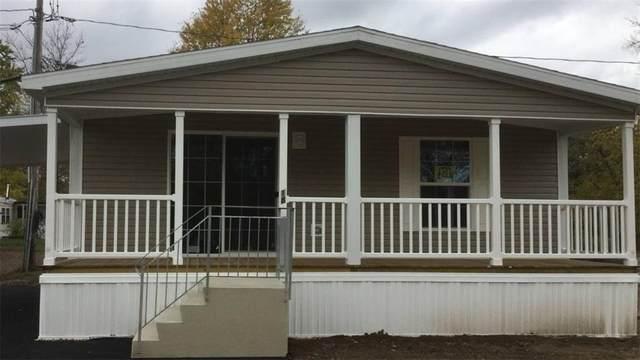 8301 W Ridge Road #18, Clarkson, NY 14420 (MLS #R1252877) :: BridgeView Real Estate Services