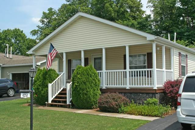 4251 Canalside Drive, Palmyra, NY 14522 (MLS #R1253013) :: The CJ Lore Team | RE/MAX Hometown Choice