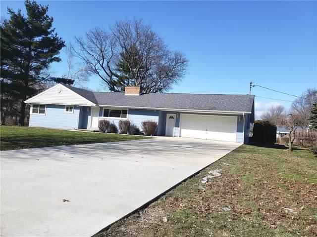 1186 Scarlata Drive, Hanover, NY 14136 (MLS #R1253075) :: BridgeView Real Estate Services