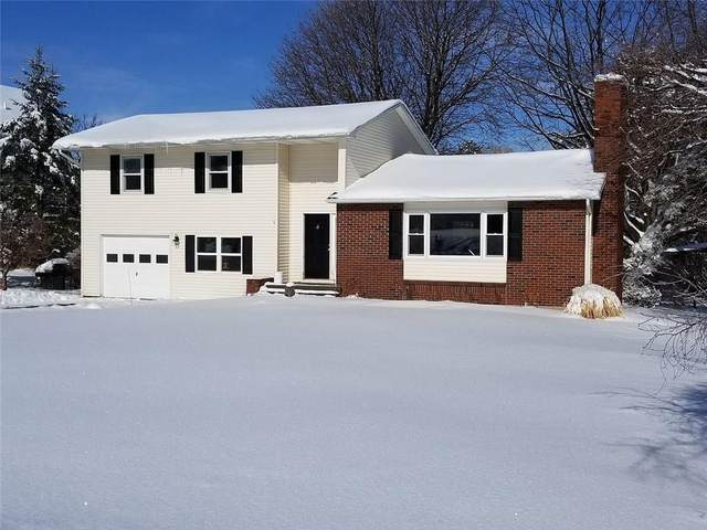 5160 Laura Lane, Canandaigua-Town, NY 14424 (MLS #R1253087) :: 716 Realty Group