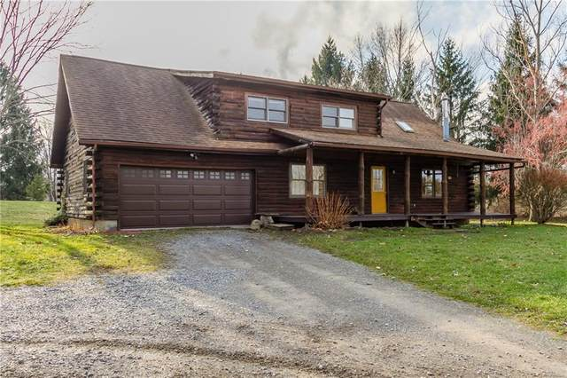 7200 Heath Markham Road, Lima, NY 14485 (MLS #R1253143) :: The CJ Lore Team | RE/MAX Hometown Choice