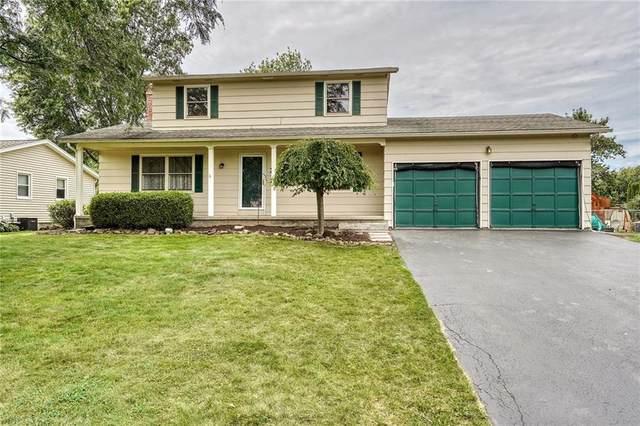 29 Glenside Way, Greece, NY 14612 (MLS #R1253187) :: BridgeView Real Estate Services