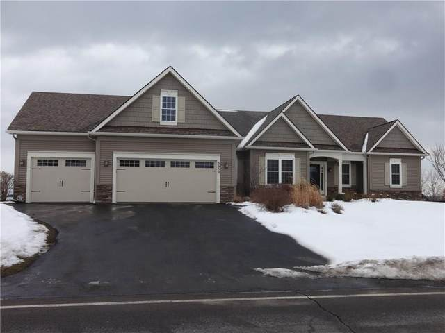 3959 Acorn Hill Drive, Canandaigua-Town, NY 14424 (MLS #R1253385) :: 716 Realty Group