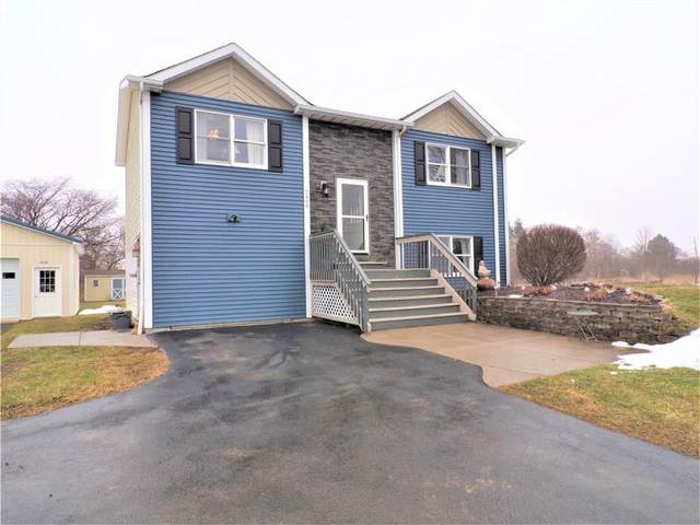 2400 County Road 13, Phelps, NY 14432 (MLS #R1253474) :: Updegraff Group