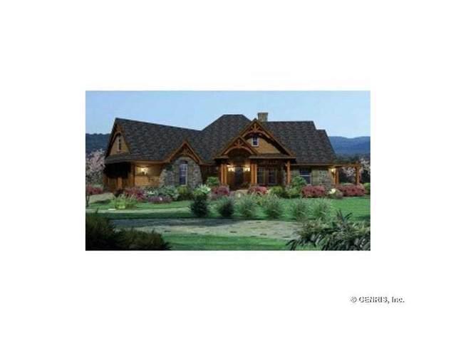 1 Quail Run, Greece, NY 14468 (MLS #R1253566) :: Lore Real Estate Services