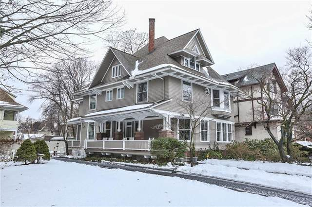 517 Park Avenue, Rochester, NY 14607 (MLS #R1253583) :: Updegraff Group