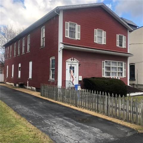 113 Main Street, North Dansville, NY 14437 (MLS #R1253797) :: Updegraff Group