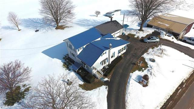 3432 State Route 414, Rose, NY 14433 (MLS #R1253826) :: Updegraff Group