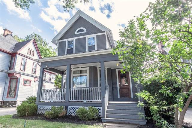 257 Park Avenue, Rochester, NY 14607 (MLS #R1254295) :: Updegraff Group