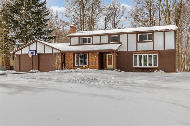 6 Timber Trl Trail, Sweden, NY 14420 (MLS #R1254316) :: Updegraff Group