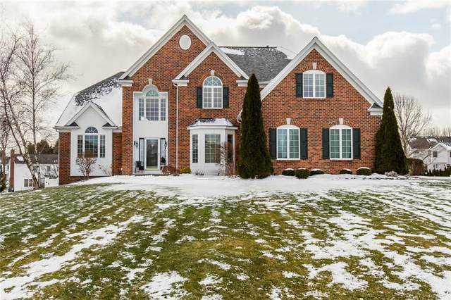 11 Persimmon Drive, Perinton, NY 14526 (MLS #R1254420) :: Updegraff Group