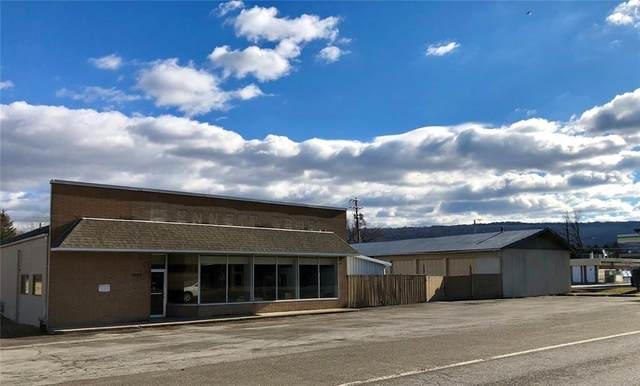 9483 Foster Wheeler Road, North Dansville, NY 14437 (MLS #R1254798) :: 716 Realty Group