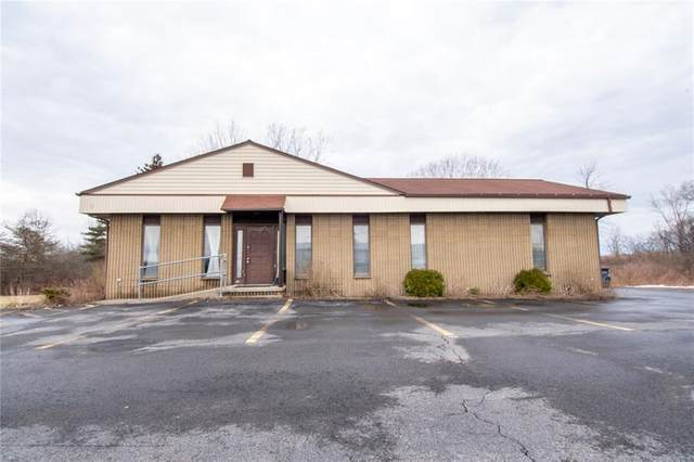 2374 Route 414, Seneca Falls, NY 13148 (MLS #R1254859) :: Updegraff Group
