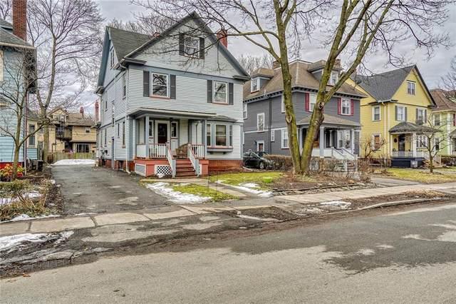 188 Brunswick Street, Rochester, NY 14607 (MLS #R1254909) :: Updegraff Group