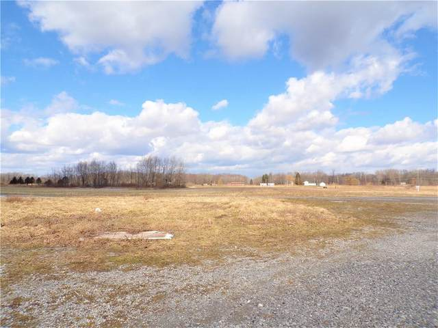 2564 State Route 14, Phelps, NY 14532 (MLS #R1255263) :: MyTown Realty