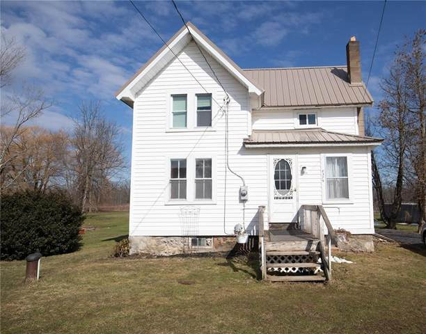 8379 Wayne Center Road, Sodus, NY 14551 (MLS #R1255280) :: Updegraff Group