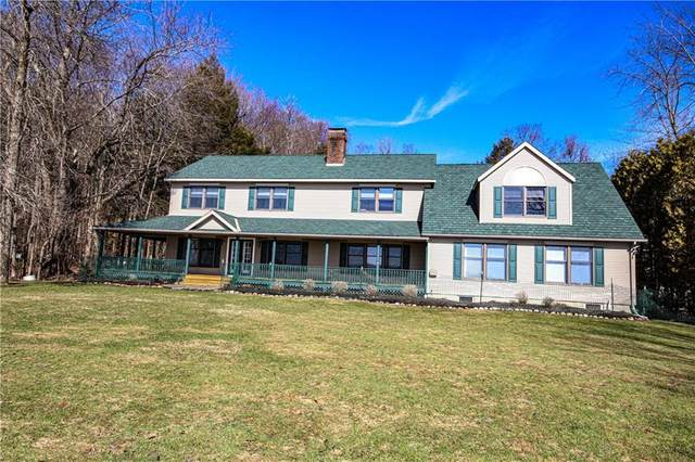 8 Summit Park Drive, Ellery, NY 14712 (MLS #R1255300) :: Updegraff Group