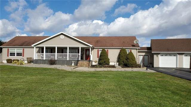 2327 Day Road, Brutus, NY 13166 (MLS #R1255464) :: Updegraff Group