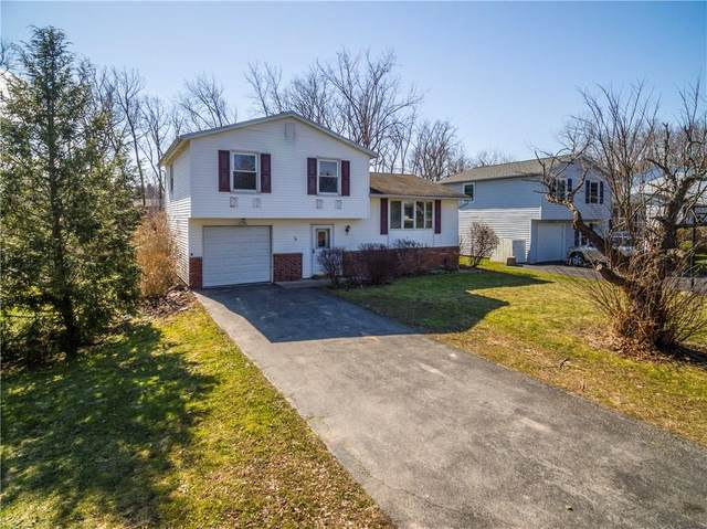 24 Village Trail, Ogden, NY 14559 (MLS #R1255688) :: The CJ Lore Team | RE/MAX Hometown Choice