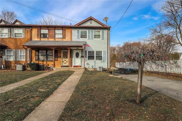 162 Denise Road, Rochester, NY 14612 (MLS #R1255690) :: BridgeView Real Estate Services