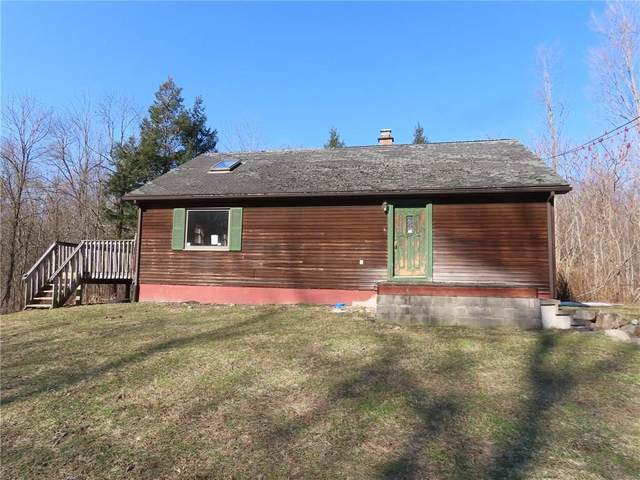 7779 Brown Road, Wolcott, NY 14590 (MLS #R1255700) :: BridgeView Real Estate Services