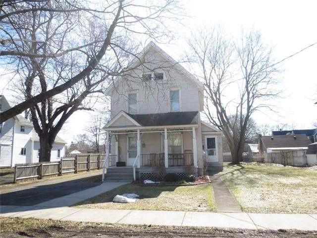 109 Dell Street, Arcadia, NY 14513 (MLS #R1255749) :: Updegraff Group