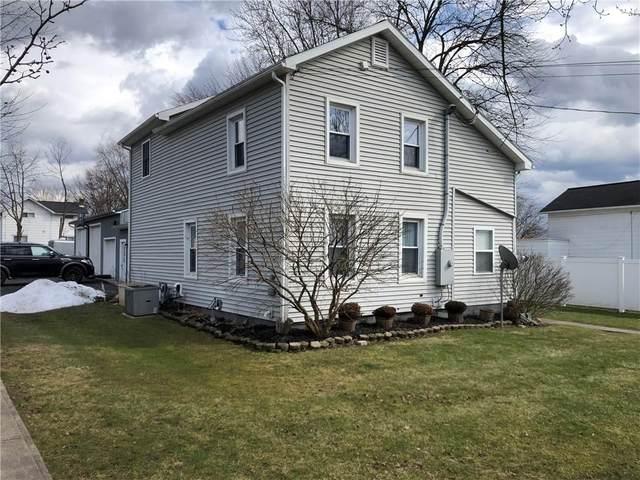 50 Rumsey Street, Seneca Falls, NY 13148 (MLS #R1255750) :: BridgeView Real Estate Services