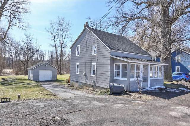 1487 Hydesville Road, Arcadia, NY 14513 (MLS #R1255823) :: Updegraff Group