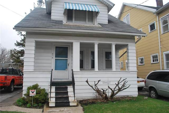 319 Glide Street, Rochester, NY 14611 (MLS #R1255889) :: Robert PiazzaPalotto Sold Team