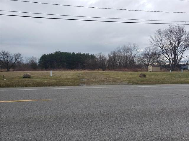 1549 W Henrietta Road, Avon, NY 14414 (MLS #R1256038) :: Updegraff Group