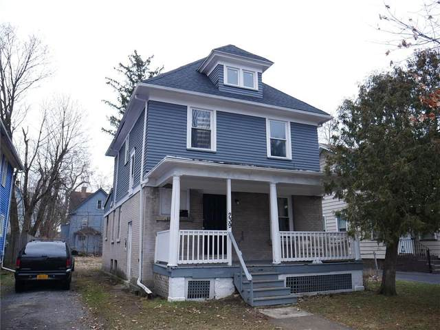 239 Columbia Avenue, Rochester, NY 14608 (MLS #R1256218) :: Updegraff Group