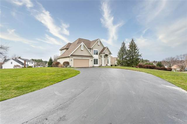 21 Olde Prestwick, Perinton, NY 14526 (MLS #R1256238) :: Updegraff Group
