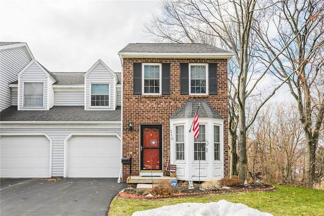 310 Harbor Hill Drive, Irondequoit, NY 14617 (MLS #R1256253) :: Updegraff Group