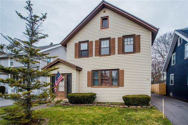 62 Cherry Road, Rochester, NY 14612 (MLS #R1256363) :: BridgeView Real Estate Services