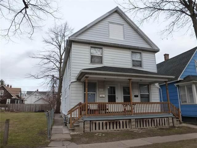 72 Pulaski Street, Rochester, NY 14621 (MLS #R1256589) :: The CJ Lore Team   RE/MAX Hometown Choice