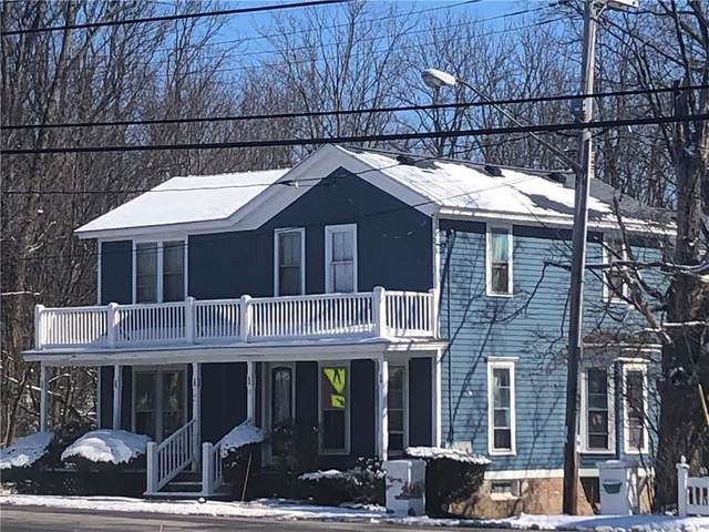 6 Rochester Street, Wheatland, NY 14546 (MLS #R1256626) :: The CJ Lore Team   RE/MAX Hometown Choice