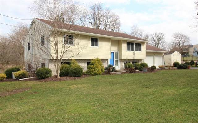 816 Peirson Avenue, Arcadia, NY 14513 (MLS #R1256641) :: Updegraff Group