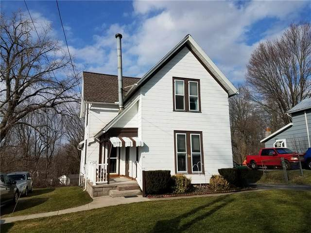 26 Rush West Rush Road, Rush, NY 14543 (MLS #R1256652) :: BridgeView Real Estate Services