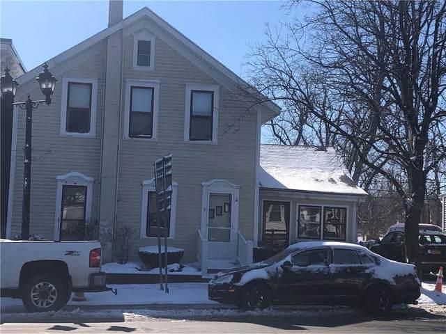 5 Main St, Wheatland, NY 14546 (MLS #R1256655) :: The CJ Lore Team   RE/MAX Hometown Choice