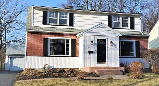 194 Winstead Road, Rochester, NY 14609 (MLS #R1256666) :: Robert PiazzaPalotto Sold Team