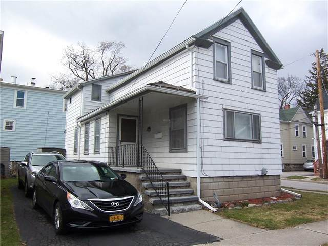 15 Columbia Avenue, Batavia-City, NY 14020 (MLS #R1256843) :: Lore Real Estate Services