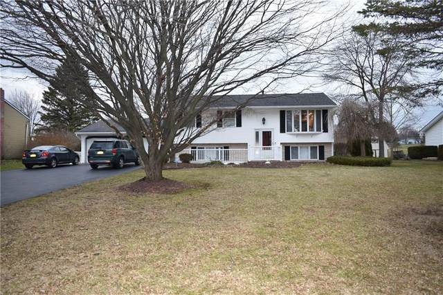 31 Bucky Drive, Chili, NY 14624 (MLS #R1256897) :: The CJ Lore Team | RE/MAX Hometown Choice
