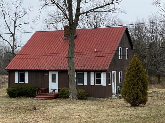 3451 Chubb Hollow Road, Milo, NY 14527 (MLS #R1256964) :: Updegraff Group