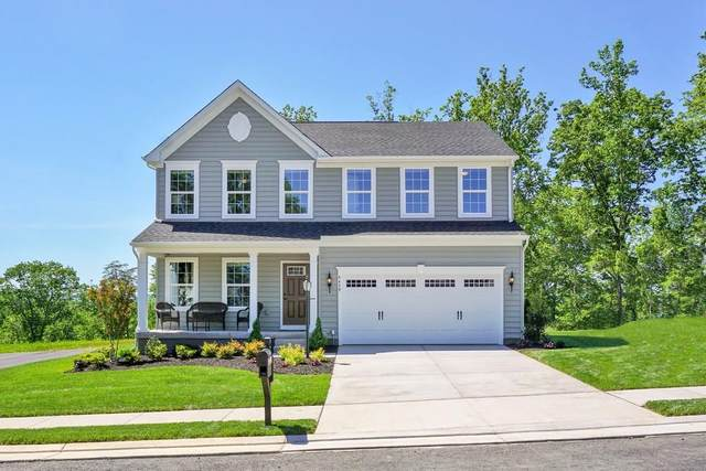 379 Anna Circle, Webster, NY 14580 (MLS #R1257026) :: Updegraff Group